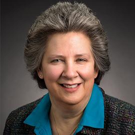 Beth Glassford, Principal Consultant
