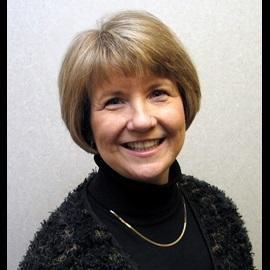 Patricia Conway-Morana