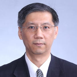 David Qu, Vice President, Publications, Education and Electronic Products