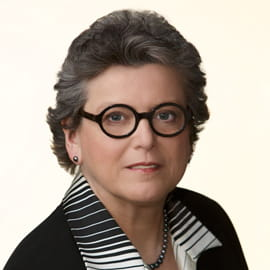 Paula Wilson, President and Chief Executive Officer